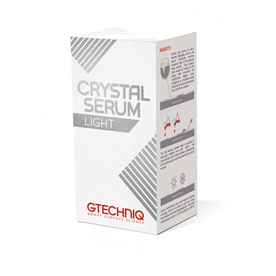 Gtechniq Crystal Serum Light Seramik Kaplama - 30ml